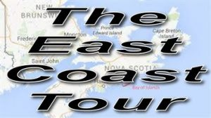 The East Coast Tour