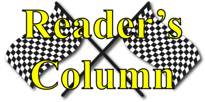 Reader's Column