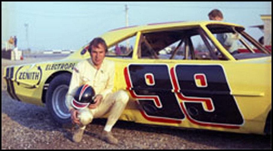 Howie Scannell #99 Road Runner Courtesy of Brian Norton