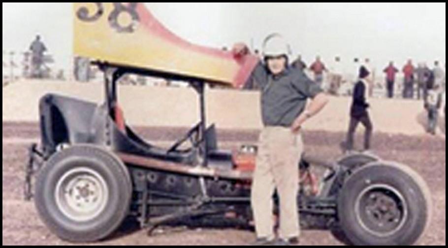Jimmy Howard at Flamboro. Courtesy of Glen Tustin