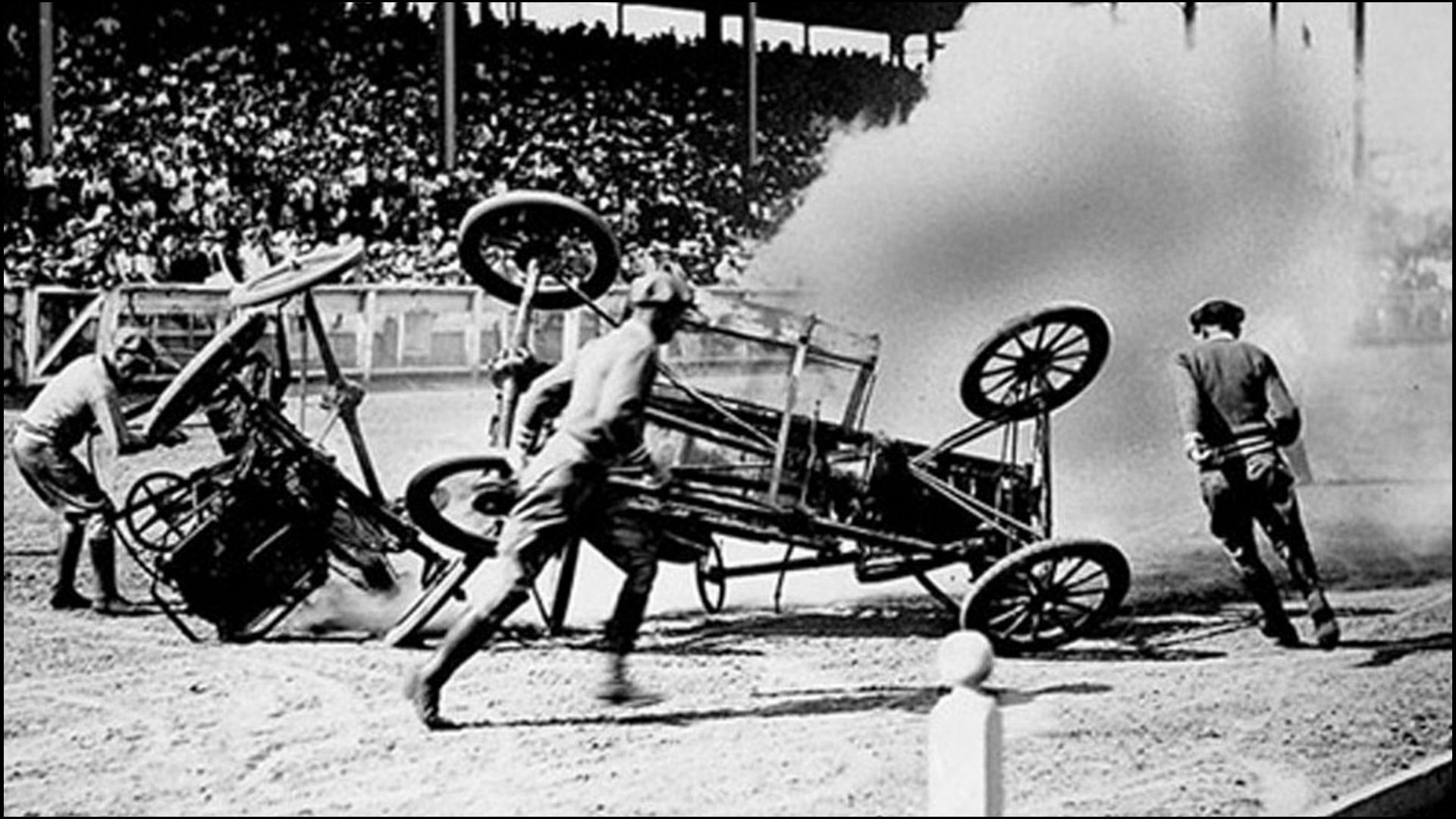 Auto-Polo-was-a-big-hit-at-the-CNE-back-in-1914-1920.-Courtesy-of-the-Toronto-City-Archives