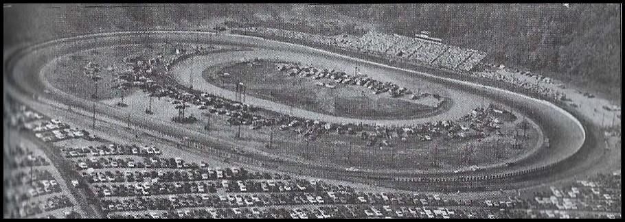 Heidelberg Raceway Official Track Photo