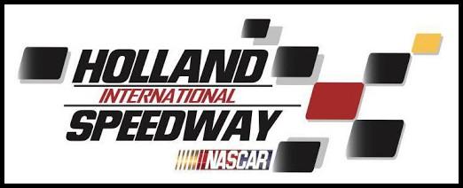 Holland International Speedway Logo