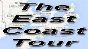 The East Coast Tour